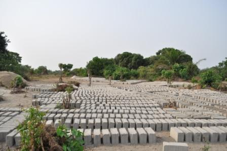 5-steinproduktion