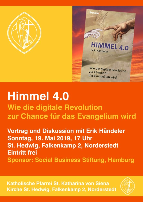 SBS_Himmel 4.0 2019 Plakat